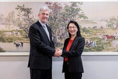Google și HTC anunță un acord de cooperare  în valoare de 1,1 miliarde USD