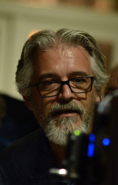 """""""Pororoca"""", cel mai recent film semnat de Constantin Popescu, selectat în competiția oficială a Festivalului Internațional de Film de la San Sebastian"""