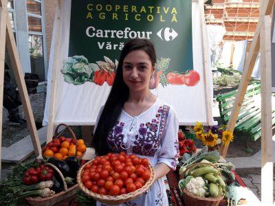 Carrefour Romania participă la prima ediție a Forumului Tradițiilor Creative  la Muzeul Național al Țăranului Român