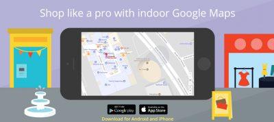 Promenada și Mega Mall sunt primele centre comerciale din România care implementează serviciul Indoor Google Maps