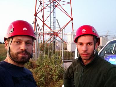 Huawei anunță rezultatele intervențiilor în rezolvarea situației de criză din Timișoara