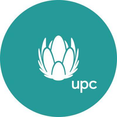 Din 4 septembrie, UPC România are o nouă identitate vizuală