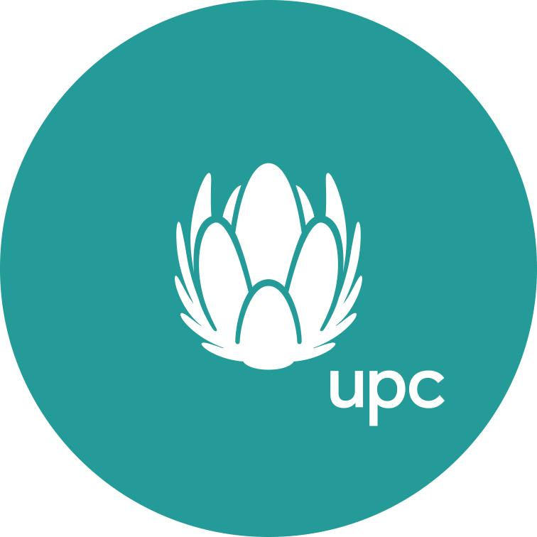 Din 4 septembrie, UPC România are o nouă identitate vizuală HAPPY HOME ® – noua promisiune de valoare pentru clienți