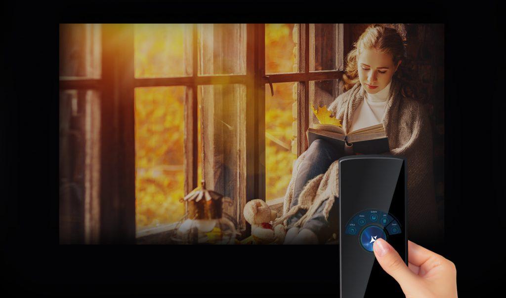 Allview transformă experiențele video cu un nou produs inovator