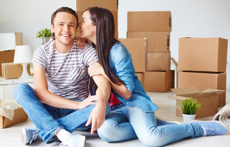 Cea mai simpla solutie pentru cei care se muta dintr-o locuinta in alta
