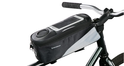 Vlog: Prezentare suport pentru bicicleta Scosche RoadRocker XL cu boxa integrata