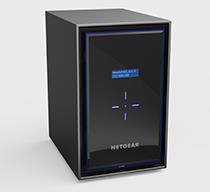 NETGEAR lansează două noi NAS-uri din seria de business, dotate cu 6 şi respectiv 8 bay-uri, precum şi cu cel mai nou sistem de operare READYNAS