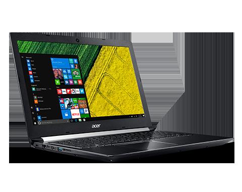 Acer Aspire 7 A715-71G – laptop business de top – pareri dupa o luna de utilizare