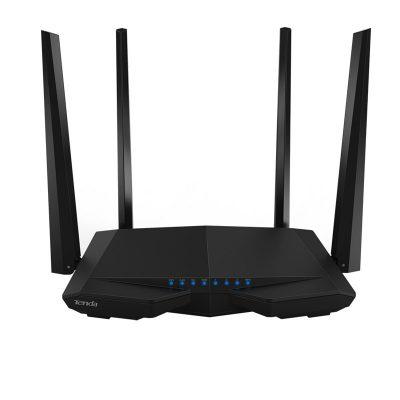 Tenda AC6 AC1200 – router accesibil: prezentare