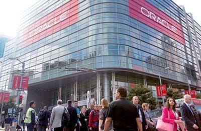 Oracle introduce pentru prima oară  noi aplicații revoluționare de machine learning la evenimentul OpenWorld 2017