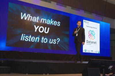 """Dorin Pena, Cisco România """"Integrăm securitatea în toate soluțiile noastre!"""""""
