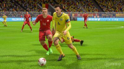 FIFA 18 a fost lansat oficial in Romania