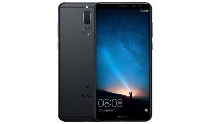 Huawei anunță noul model Mate 10 lite, cu sistem dual-camera atât pentru camera principală cât și pentru cea frontală