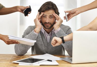 Ropharma susține managementul stresului pentru o viață sănătoasă