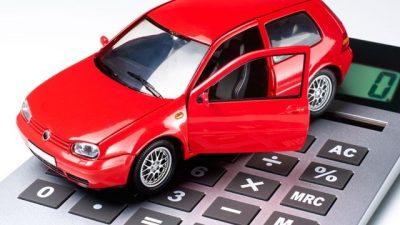 Asigurari auto ieftine, cu ajutorul comparatorului de tarife online