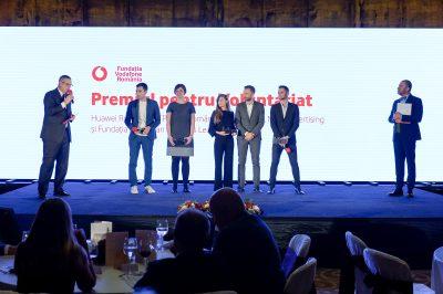 Fundatia Vodafone Romania a anuntat stadiul lucrarilor de renovare a Sectiei de Terapie Intensiva Nou-Nascuti Constanta