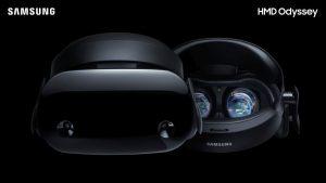 Samsung_HMD Odyssey_2