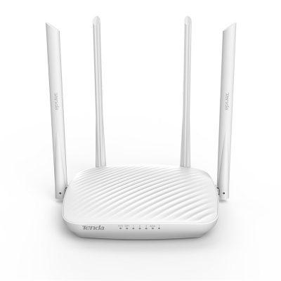 Tenda F9 – router performant pentru acasa
