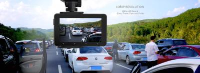 Review camera de bord – SJCAM SJDASH