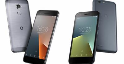 Vodafone Smart E8 si Vodafone Smart N8 – unboxing