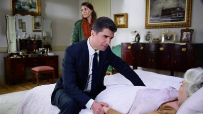 Mireasa din Istanbul episod 7