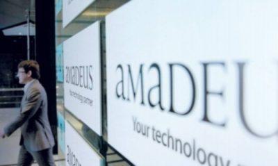 Amadeus – rezultate financiare pozitive pe primele nouă luni ale anului 2017 și progres continuu pentru toate liniile de business