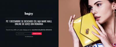 Bagsy.ro – noul tau magazin online de genti
