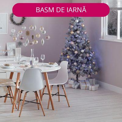 Brico Depôt aduce în magazinele din România colecția exclusivă de Crăciun Clienții Brico Depôt pot alege dintr-o paletă unitară de produse, disponibile atât pe plan local, cât și la nivel internațional