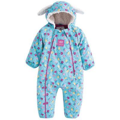 Articole vestimentare pentru sezonul rece de la Miababy pentru cei mici