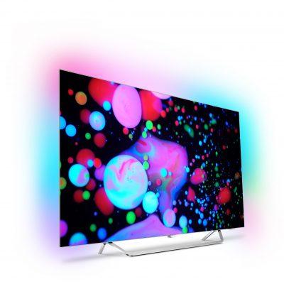 Televizorul Philips 9002 s-a impus într-un blind test organizat de AV Forums