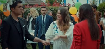 Mireasa din Istanbul episod 9