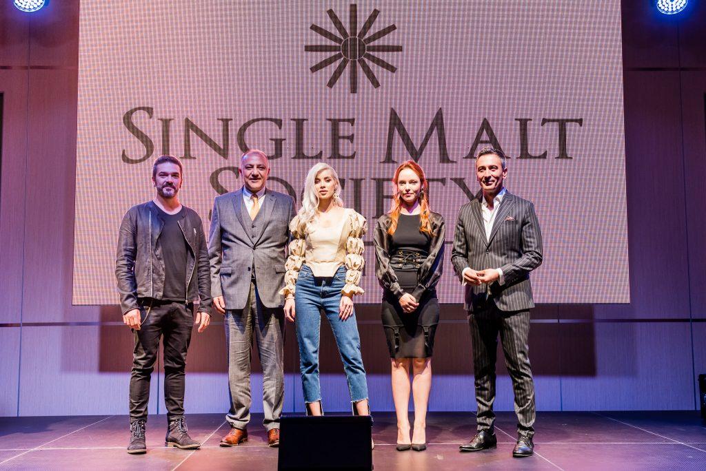 """Alexandrion Group anunță lansarea """"Single Malt Society"""", comunitatea online și offline dedicată iubitorilor de whisky single malt din România"""