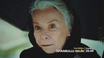 Mireasa din Istanbul episod 5