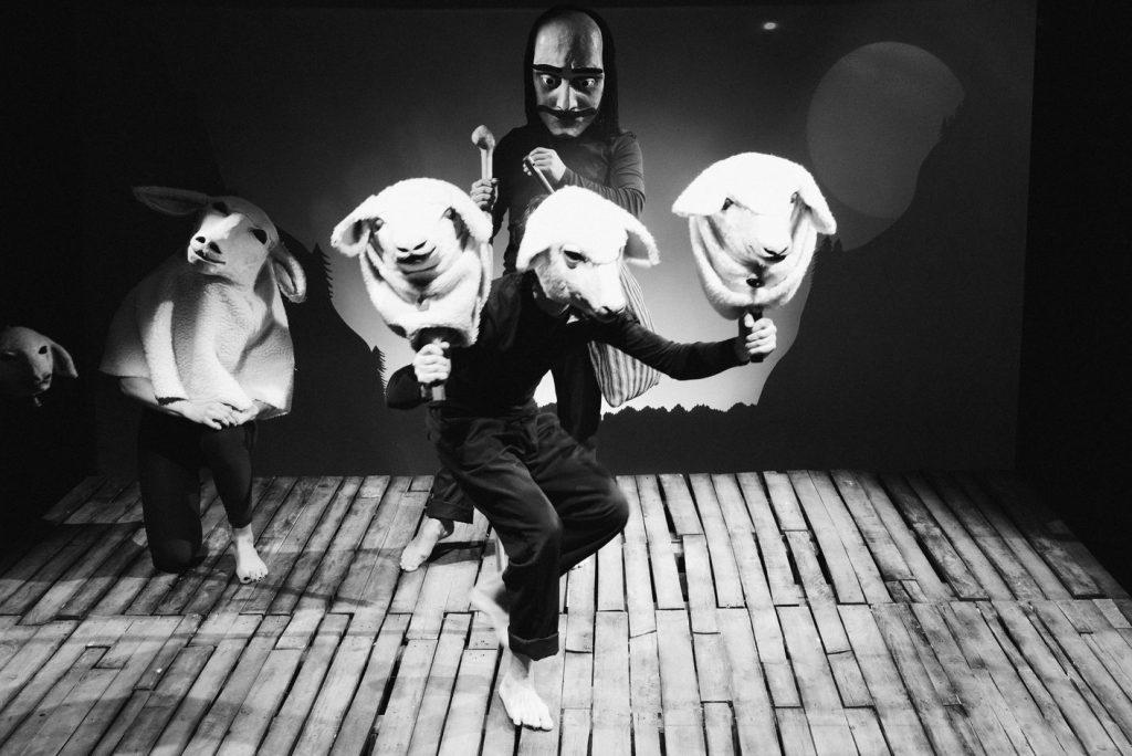 FNTi 5 – o poveste a evoluției teatrului independent din România