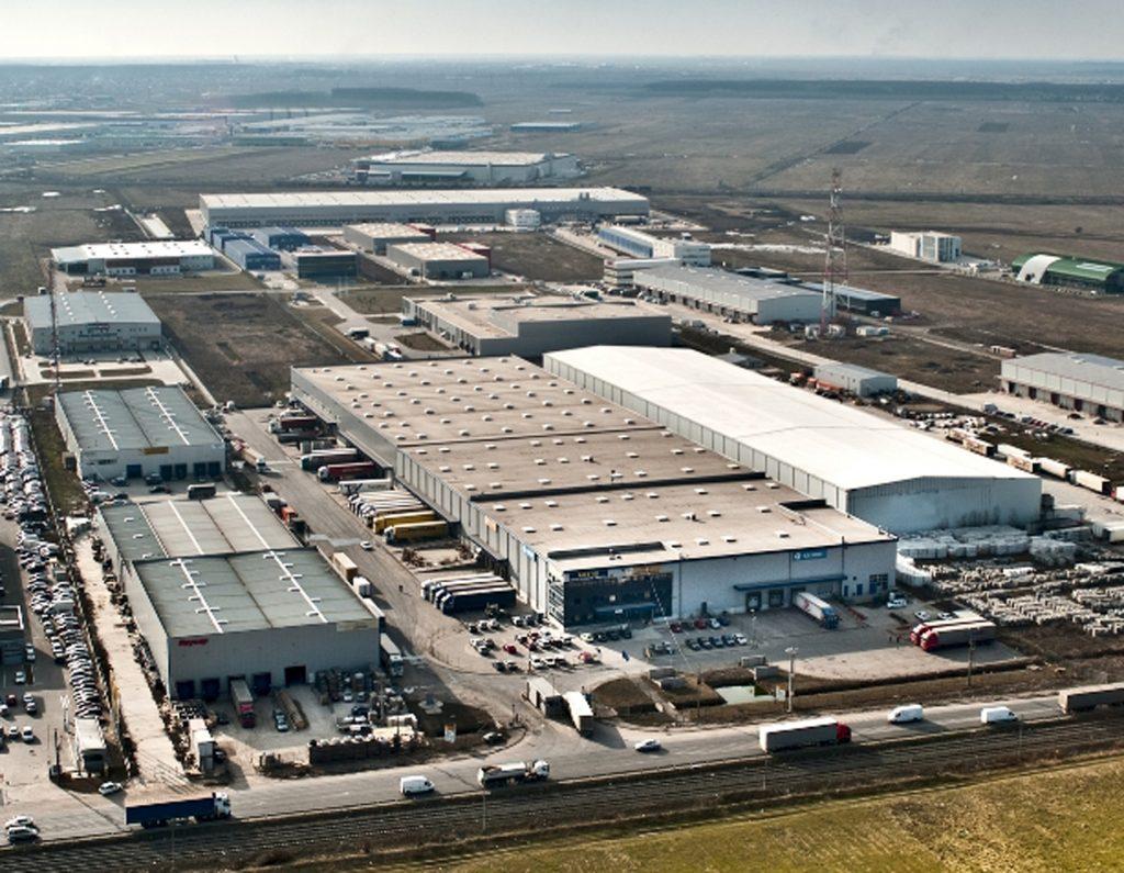 CTP a achiziționat Phoenix Logistics Center, în urma unei tranzacții în valoare de 7 milioane de euro