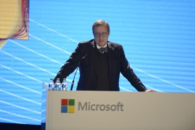 Microsoft Summit 2017 – Despre digitalizare într-o eră a schimbărilor