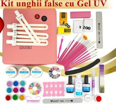 Gel UV sau rasina acrilica – cum gasim varianta ideala pentru unghii?