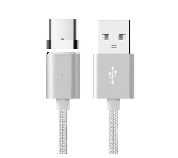 Recomandare: Cablu de incarcare magnetic de la Accesoriul.ro