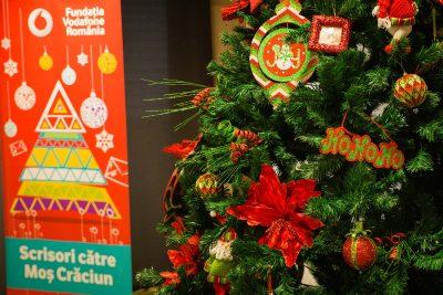 339 de copii defavorizati din jumatatea de vest a tarii vor primi cadourile pe care i le-au cerut lui Mos Craciun .Darurile vor fi impartite in cadrul a doua evenimente speciale organizate la Timisoara si Cluj-Napoca