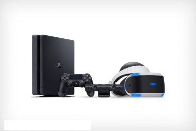 Vânzările PlayStation 4 depășesc 70,6 milioane de unități la nivel mondial  ~ Numărul de sisteme PlayStation VR în utilizare ajunge la 2 milioane ~