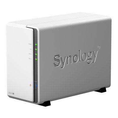 Synology® anunţă DiskStation DS218play, DS218j şi DS118