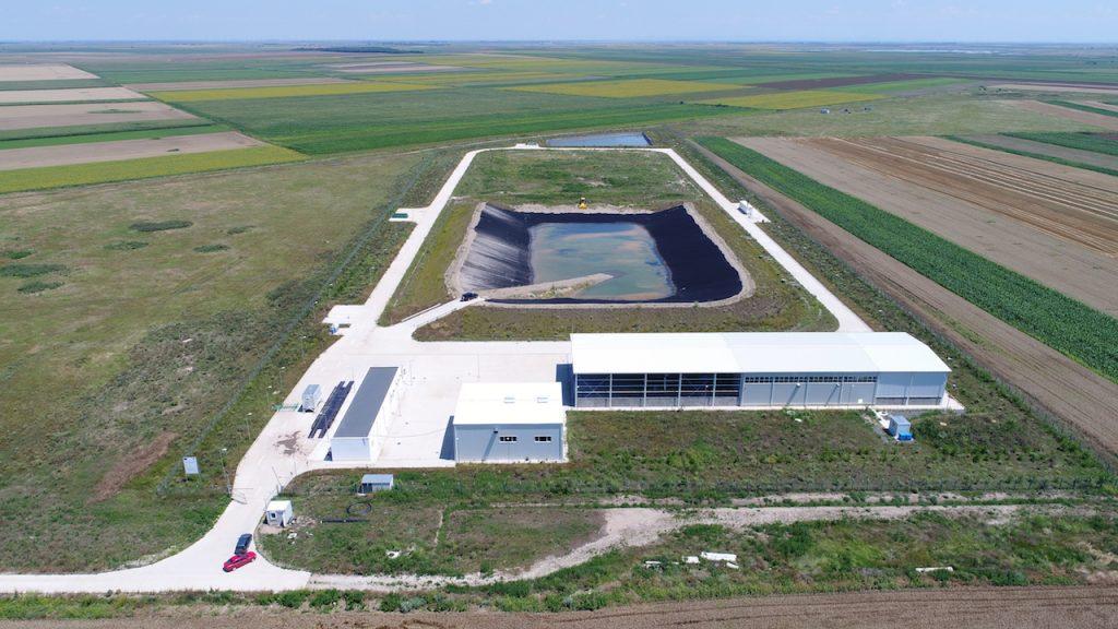 ARACO a premiat Iridex pentru  calitate in constructii