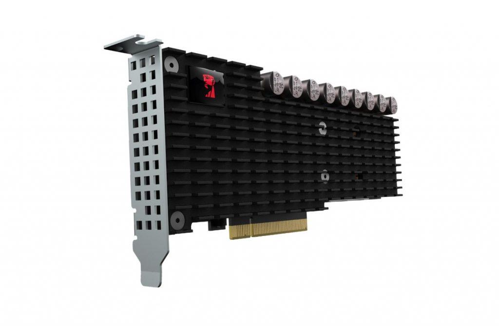 Peste 18 milioane de computere încorporează SSD-uri Kingston cu controllere Phison