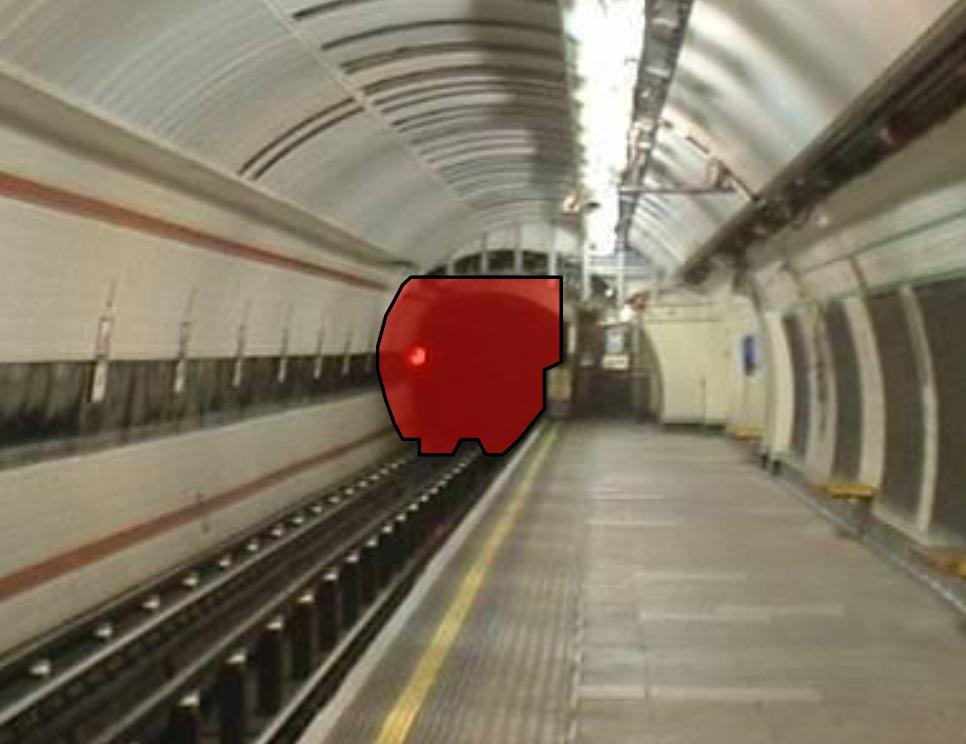 Siguranta la metrou este posibila, cu ajutorul OPTEX
