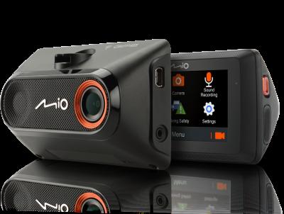 Mio lansează MiVue 786 WIFI, camera video auto capabilă să transmită live pe Facebook Mio MiVue 786 WIFI filmează Full HD la 30 de cadre pe secundă Firmware-ul camerei video auto poate fi actualizat wireless, fără a mai fi necesară conectarea prin cablu