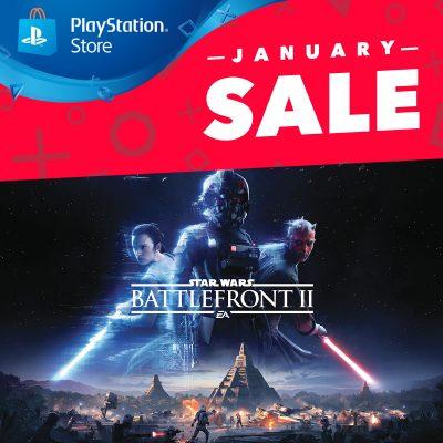 Sony anunță reduceri de până la 60% pe PlayStation Store