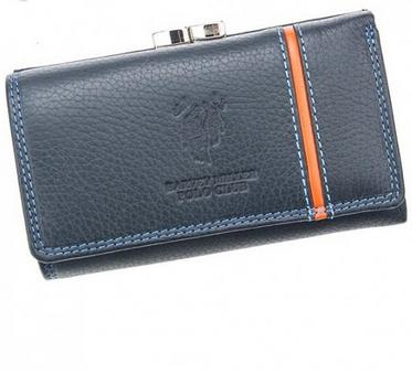Pentru fata mea cea zapacita, un portofel de la bratari-piele.ro!