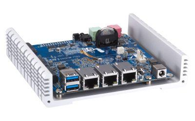 QNAP a prezentat QBoat Sunny, un mini server IoT pe o singură placă pentru dezvoltatorii IoT