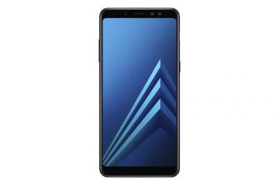 Samsung lansează noul model Galaxy A8 (2018) cu Cameră Frontală Duală, Infinity Display și noi funcționalități Un smartphone cu atitudine, elegant, practic și accesibil