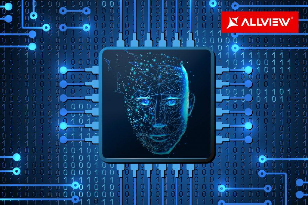 Allview pregateste un smartphone cu tehnologie neurala